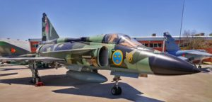 "Saab J-37 ""Viggen""."