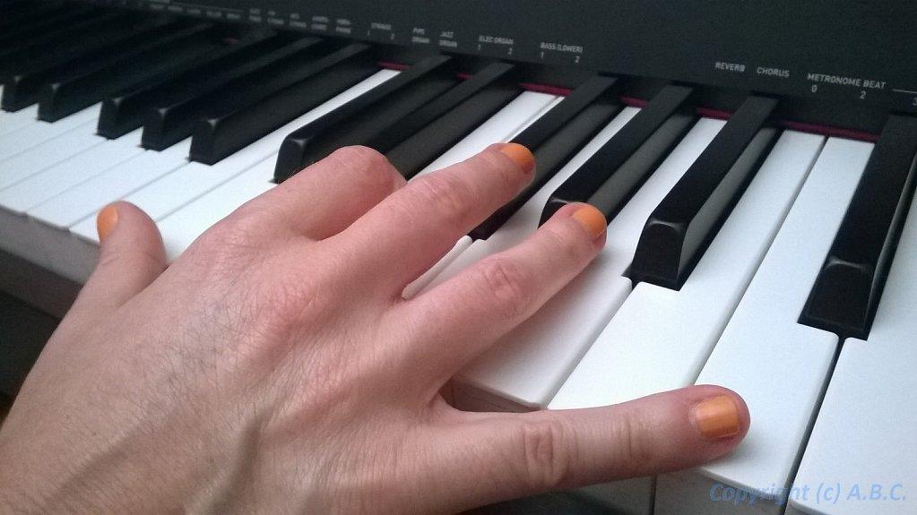 Música - I